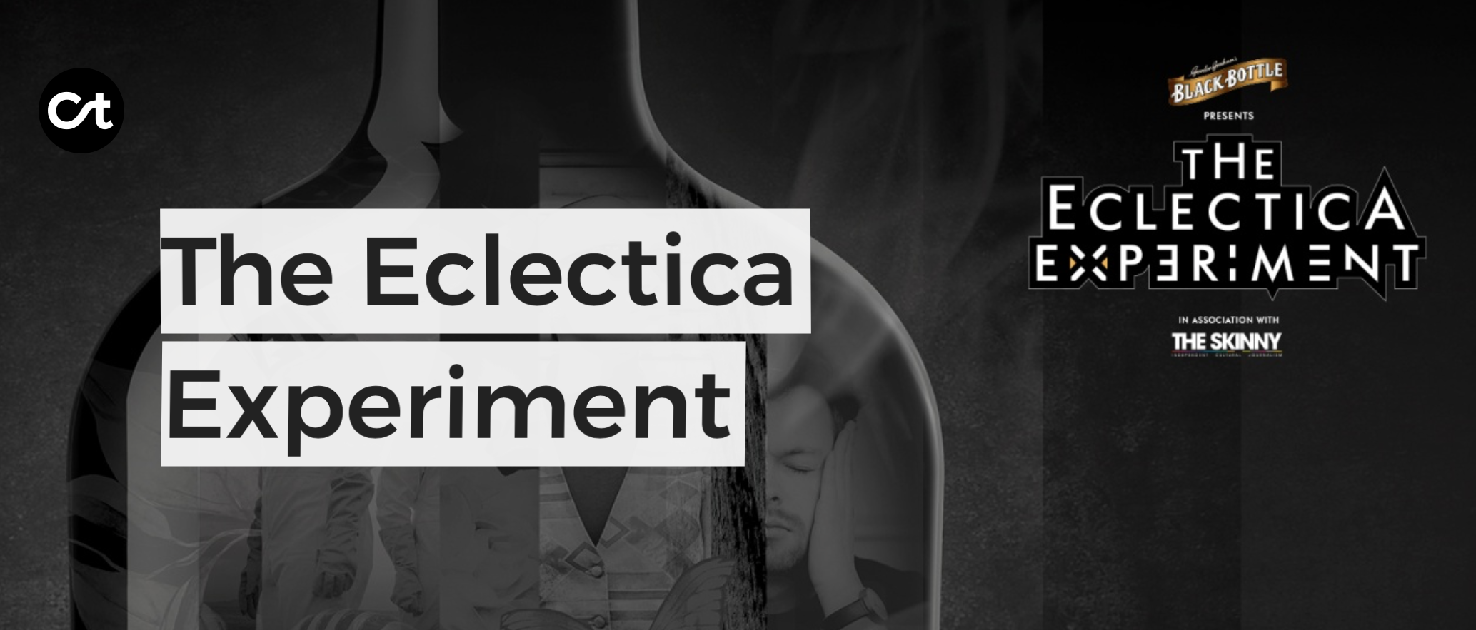 The Eclectica Experiment cover photo