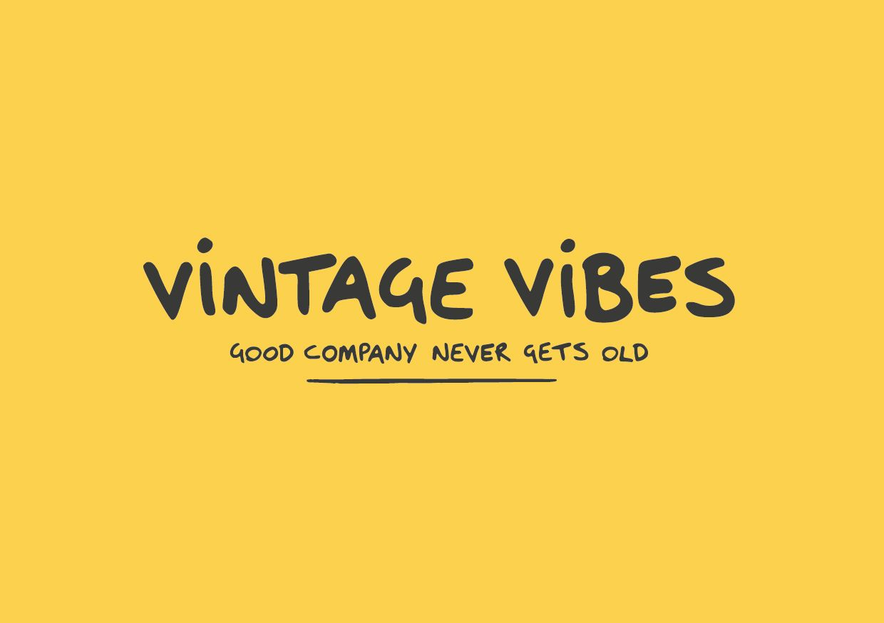Vintage Vibes join us as a charity  partner